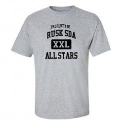 Rusk SDA School - Rusk, TX | Men's T-Shirts Start at $21.97
