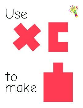 31 best engaging algebra 2 activities images on pinterest pentomino challenges for the early learners pre k through 1st grade fandeluxe Image collections