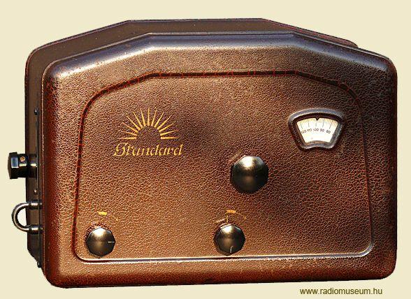 Standard 3AL