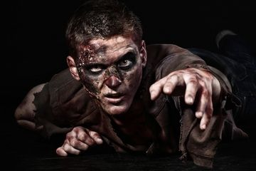 How to Make a Zombie (Seriously) By Marc Lallanilla, Assistant Editor   |   October 24 Most rational people scoff at the suggestion that zombies are real, but a number of respected medical experts and academic journals have presented evidence that zombies are, in fact, real.