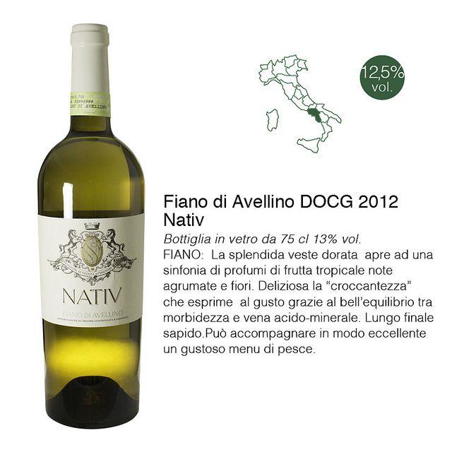 Fiano di Avellino Nativ