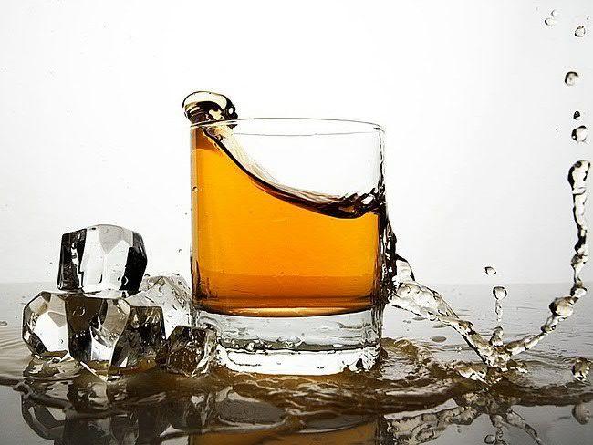 Шотландский виски Scotch whisky