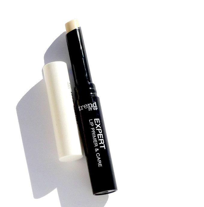 Trend It Up Expert Lip Primer & Care báze pod rtěnku