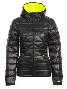 Kurtka Nike Alliance Jkt-550 Hood Ltw