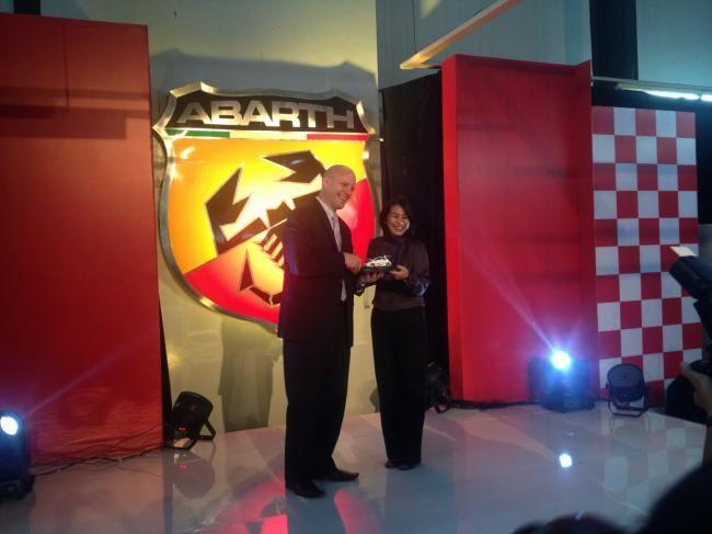 Abarth Buka Showroom Dan Bengkel Resmi Pertamanya Di Indonesia - Vivaoto.com - Majalah Otomotif Online