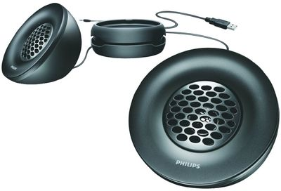 Get 24% OFF ON Philips Speakers.