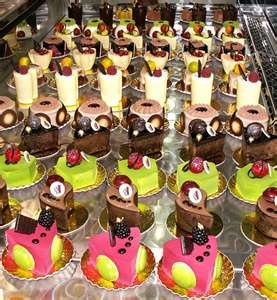 French Pastries and 10 Top Patisseries in Paris - Food Lover's Odyssey