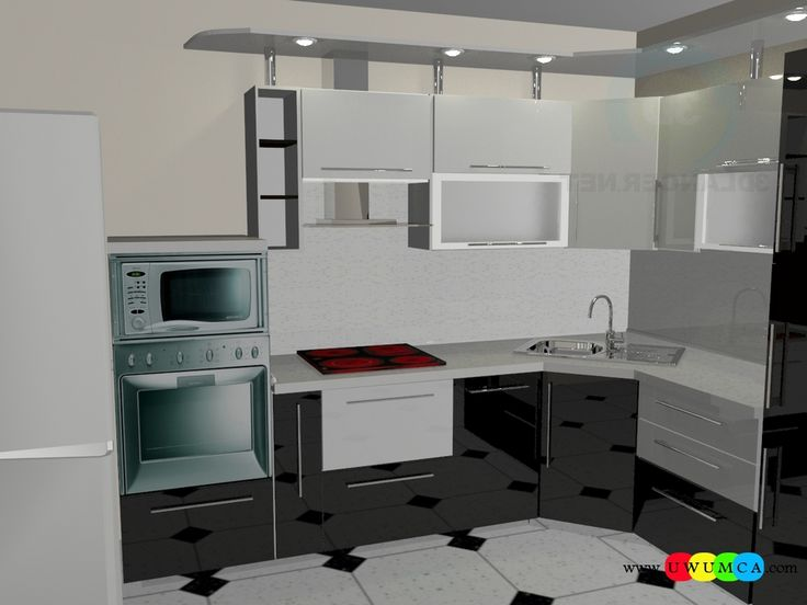 Kitchen:Corona Kitchen Ad Decor Cabinets Furniture Table And Chairs Remodel Kitchens 3d Model Free Download Countertops Layout Worktops Island Design Ideas 3ds Kitchenette Sketchup (4) You Won't Believe How Cool Corona Kitchen's 3D Ad Looks and Other Kitchen 3D Model
