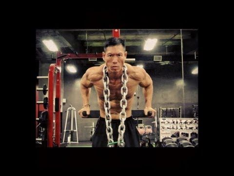 """DAVID YEUNG """"BOLO JR"""" WORKOUT MOTIVATION 2013' (MUST SEE ..."""