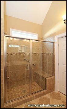 Master Bathrooms Without Bathtubs 7 best tub vs shower - resale value images on pinterest | bathroom