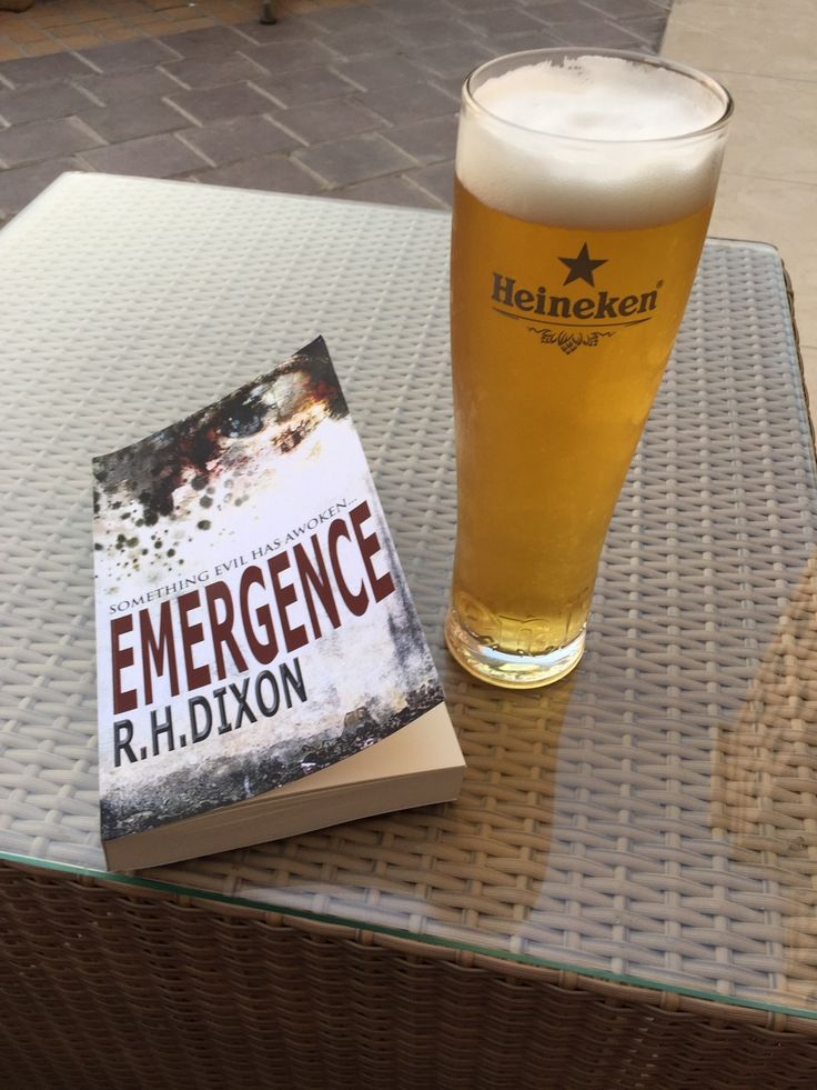 Emergence being read in Dubai!
