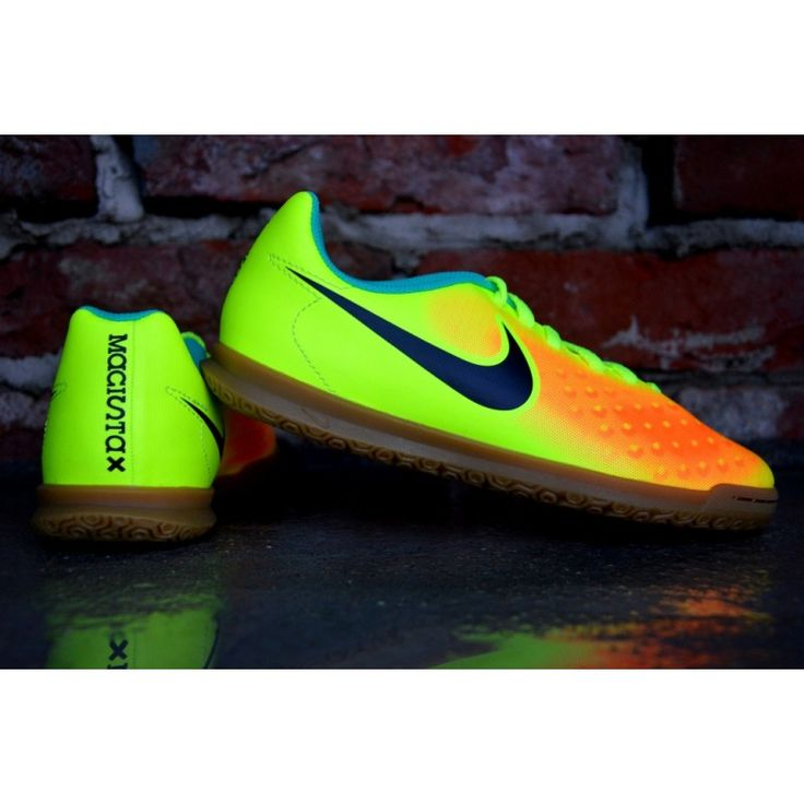 Nike Magista Ola II IC J 844423-708