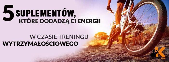 Niezależnie od tego czy angażujesz się obecnie w jakiś rodzaj aktywności wytrzymałościowej, czy jest to kolarstwo, bieganie, czy też planujesz zająć się narciarstwem przełajowym, zawsze znajdzie się jakiś suplement, który mógłby ułatwić ci wysiłek i korzystnie wpłynąć na rezultat podjętej aktywności. http://www.kulturysta.com/energia-w-czasie-treningu-wytrzymalosciowego/