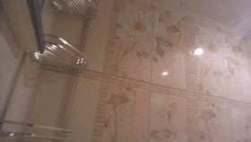 Недорогой и качественный ремонт ванной комнаты и туалета