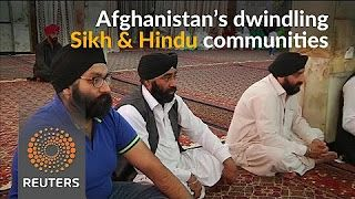 1:09  Afghanistan's declining Sikh and Hindu communities