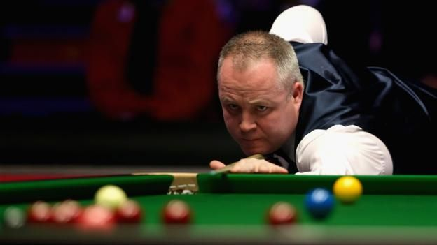 Welsh Open John Higgins to chase record fifth title against Barry Hawkins