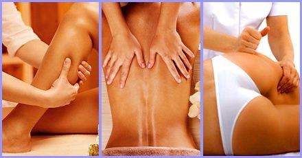 Я предлагаю вам следующие виды массажа: лечебно-оздоровительный массаж (общий, спины, ног, рук, головы, лица); коррекция фигуры (лимфодренажный, антицеллюлитный, баночный, медовый, обертывание); антистрессовый расслабляющий (шоколадный массаж).
