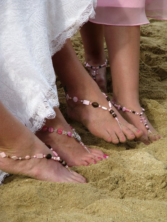 53 best Deas Foot Jewelry images on Pinterest Feet jewelry Beach