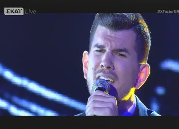 X-Factor στο ΣΚΑΪ
