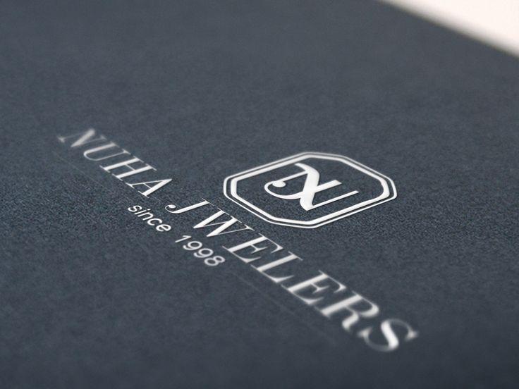 logo design NJ Jwelers