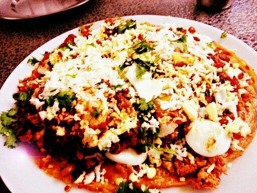 Surti Ghotala- A lipsmacking egg delicacy from Surat, must try at home. Twill Fill ur tummy and leave u mesmerized.