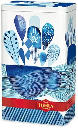 Juhla Mokka, Finnish coffee label
