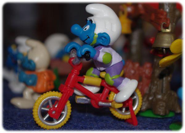 Smurf Attack