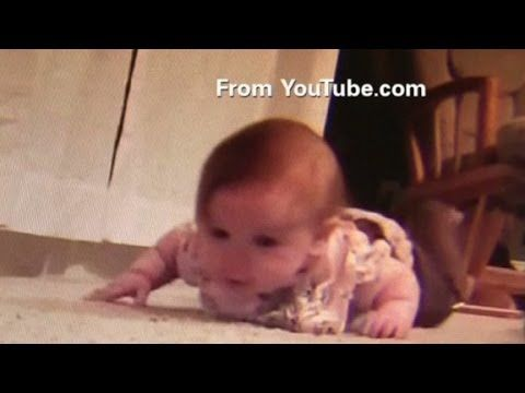 Work it out baby! Literally, with a baby