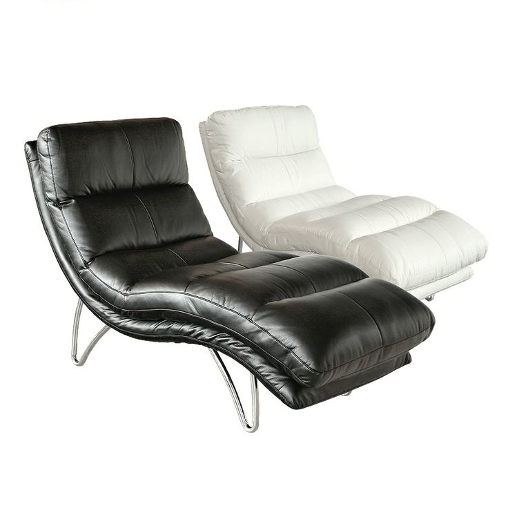 The Marilyn Lounge Chair