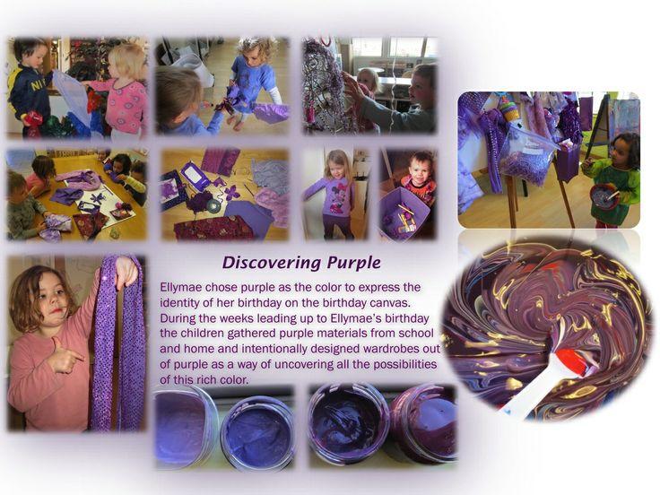 "Documentation from Boulder Journey School ("",)"