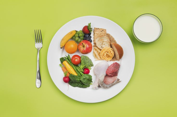 My Diet Program - Fit Girl's Diary