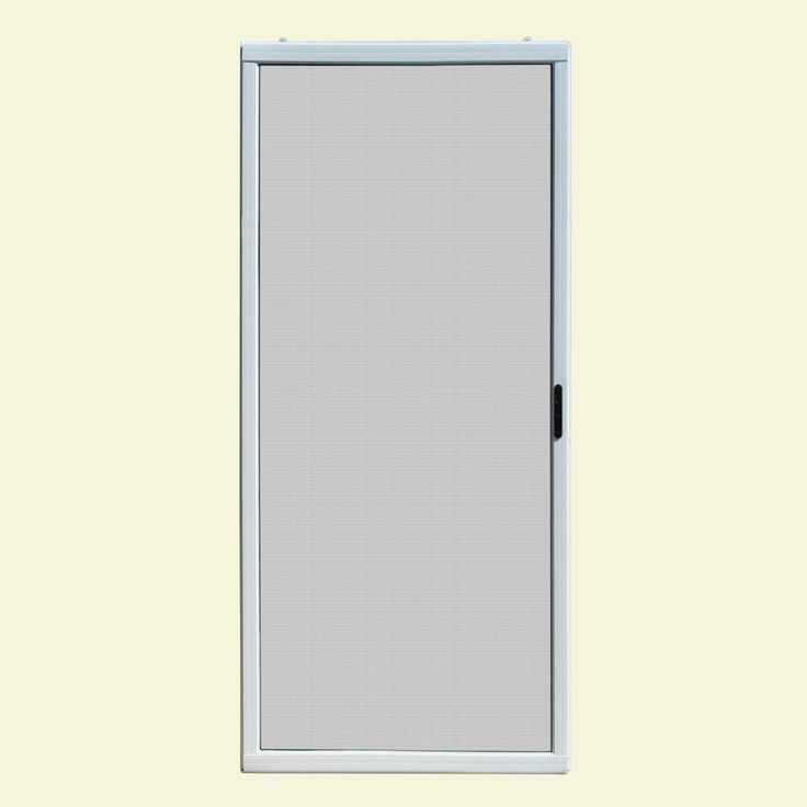 Diy Sliding Screen Door For French Doors: Best 25+ Sliding Screen Doors Ideas On Pinterest