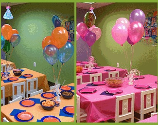 Best DC MD VA DMV Stress Free Parties And Events Images - Childrens birthday party events