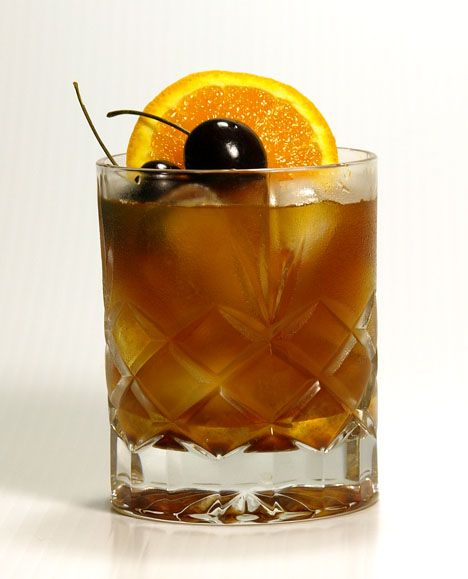 Buffalo Trace Old Fashioned | Via: Art of Drink (click photo for the recipe)
