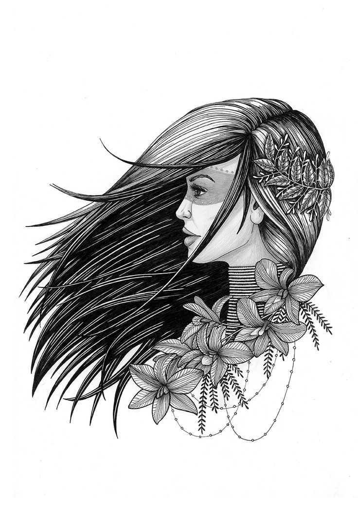 Lady orchid https://www.behance.net/eivanafer51df https://www.facebook.com/eivyfernandez