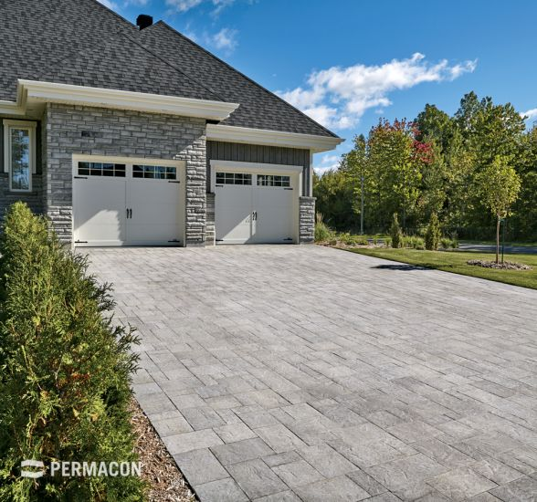 29 best Driveways   Entrées de garage images on Pinterest