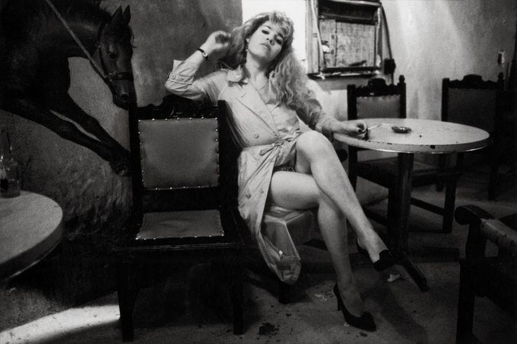 Sergio Larrain Photographer