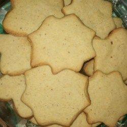 Grandma's Old Fashioned Tea Cakes Recipe - Allrecipes.com