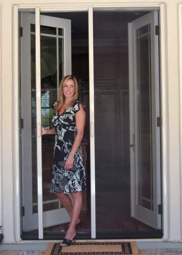 best 25 retractable screen door ideas on pinterest patio door screen retractable door and screens for doors
