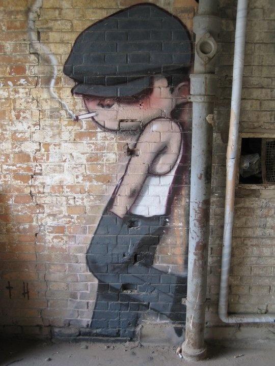 #streetart #arteurbana #urbanart #arte #art #rua #street | street art | Pinterest | Street Art, Street art graffiti and Urban Art