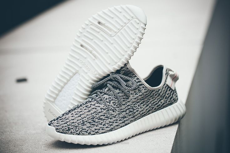 Here's How Limited Yeezy Boost 350's are at Footlocker