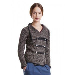 ALPPIHARJU - Women's clothing - Products - Globe Hope. From leftover yarns.