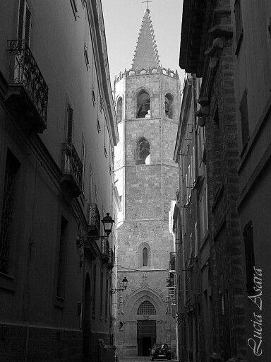 Alghero - Cathedral