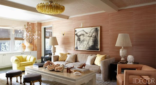 Home-Styling: Celebrity Rooms - Cameron Diaz