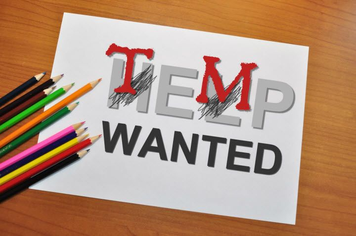 What Are The Benefits of Temporary Employment | JobCluster.com Blog