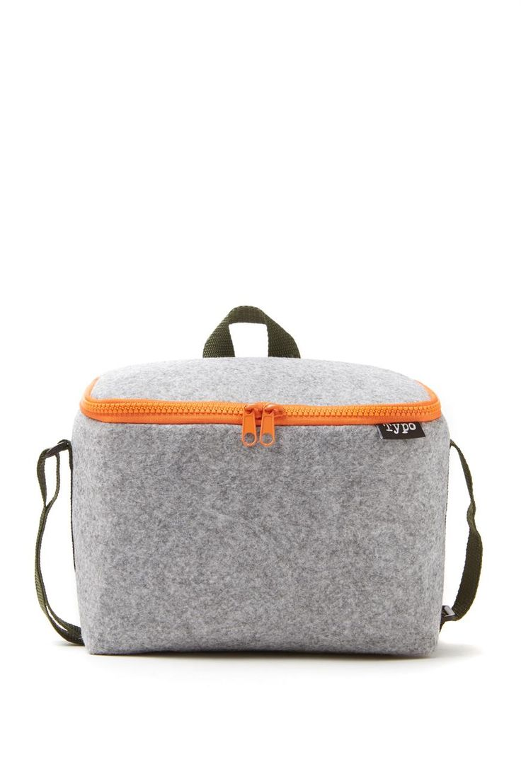 Move over lunch box, it's all about lunch bags and lunch coolers! <br> The perfect place to keep your lunch and snacks fresh to take to school or work. <br> Keep your six pack cool on the way to the parties in this printed cooler bag! <br> Perfect to keep on hand in the summer to keep your drinks icy cold. <br>  Made from printed nylon, with fully insulated lining. <br> Fits a standard size 4 or 6 pack of can drinks, and has two handles so you can carry it anywhere and everywhere. <br…