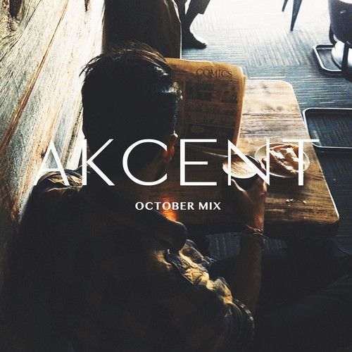 Akcent October Mix 2014 by Akcent House on SoundCloud