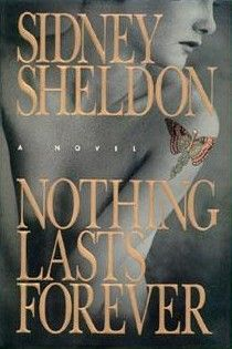 Sidney sheldon, my saviour! the one and only to introduce me to the world of books and fiction! and ofcourse, great writing...