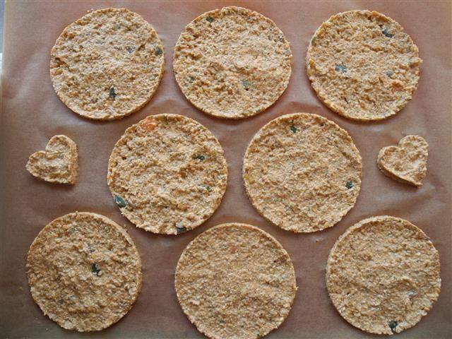 esejsky chleb