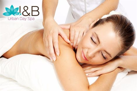 Massage #therapy is a beautiful art - Offer by j&b urban #salon day spa...  #therapist #spa